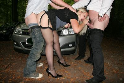 Dogging After Dark password